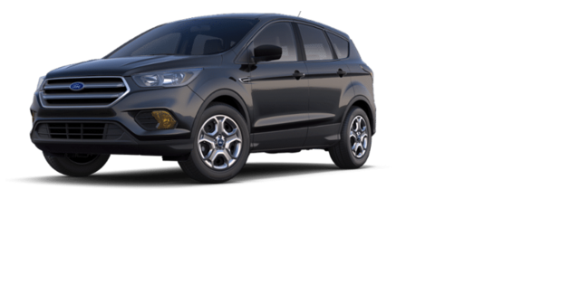 Ford Escape S Suv